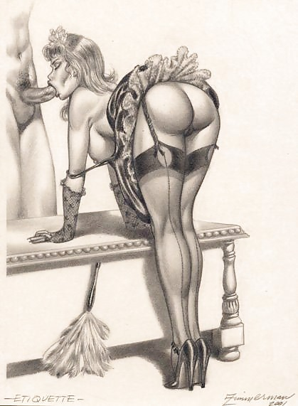 Porno drawing Porn Pics #1338313