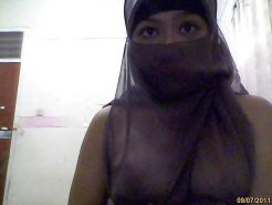 Nude hijab girls from malaysia and indonesia Porn Pics #22539339