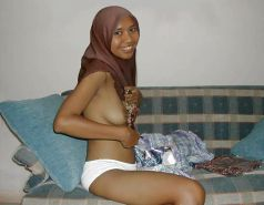 Nude hijab girls from malaysia and indonesia Porn Pics #22539501