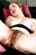 Beautiful Hairy Matures 2 by TROC