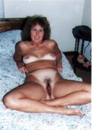 VINTAGE AMATEURS: SEXY TANLINES & HAIRY PUSSY