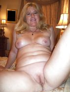 Mature wives, moms and milfs