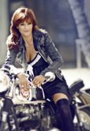 Andrea Berg - Mature German Music Star