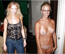 Before and After - Cute Milf and Mature - Best Porn Pics #10532079