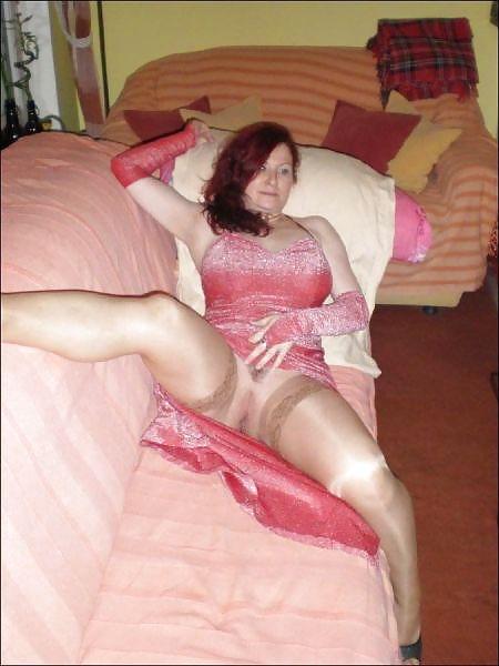 MILF Collection #2 (Asses & Big Boobs) Porn Pics #18738678