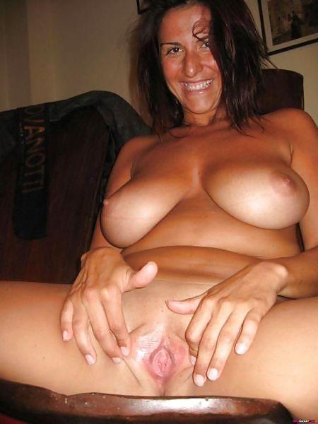 MILF Collection #2 (Asses & Big Boobs) Porn Pics #18738756
