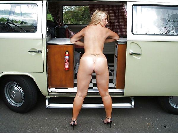 MILF Collection #2 (Asses & Big Boobs) Porn Pics #18738853