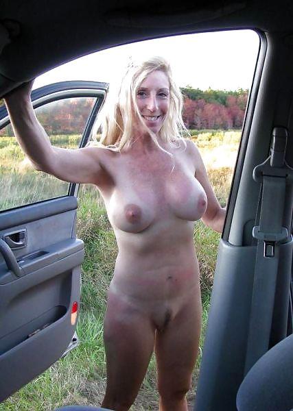 MILF Collection #2 (Asses & Big Boobs) Porn Pics #18738909
