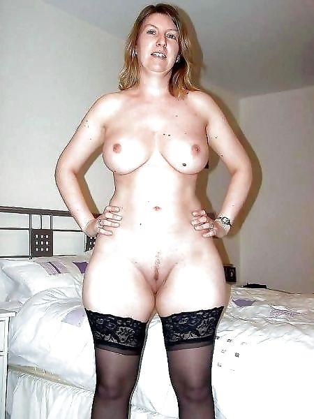 MILF Collection #2 (Asses & Big Boobs) Porn Pics #18738931