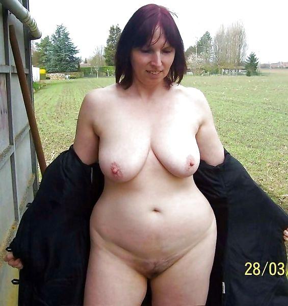 MILF Collection #2 (Asses & Big Boobs) Porn Pics #18738968