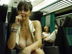 Public Nudity -Flashing MIX