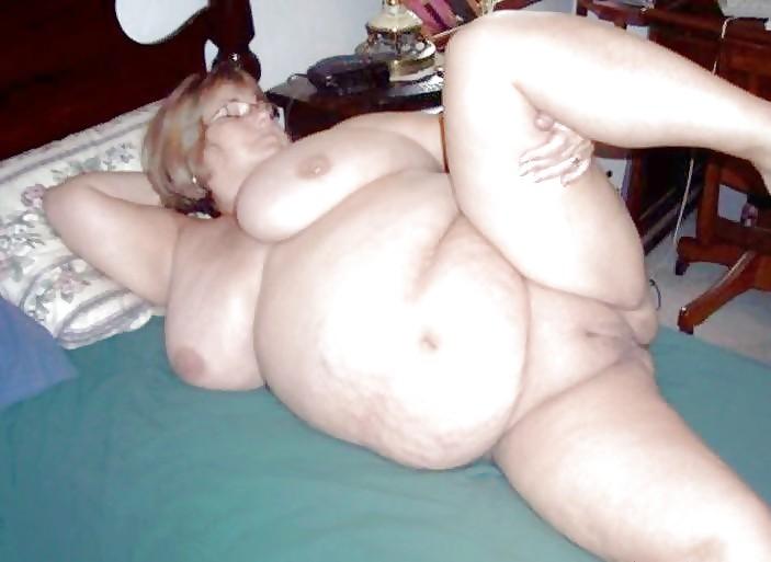 Mature BBW Grannies #9446635