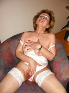 Wank with me Granny Marge asked Porn Pics #11095096