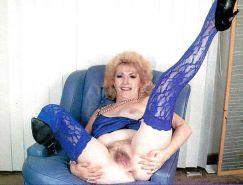 Mature Kitty Foxx 7