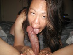 Lovely Chinese wife