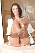 Hot wives in pantyhose