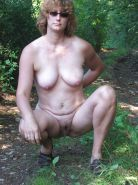 German mature public nudity - N. C.  #2296887