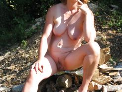 German mature public nudity - N. C.  #2296924