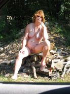 German mature public nudity - N. C.  #2297012