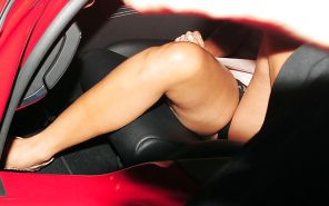 Tulisa from n dubz upskirt collection
