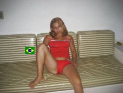 Salopes Amateurs Teens Brazil