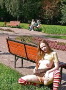 Some of the Best  FLASHING - Public Nudity #11545938