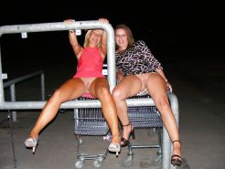 Some of the Best  FLASHING - Public Nudity #11545969
