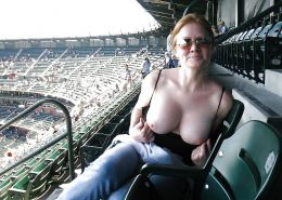 Some of the Best  FLASHING - Public Nudity #11546066