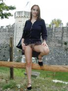 Some of the Best  FLASHING - Public Nudity #11546284