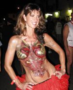 Exhib Milf and Gilf Carnival 01
