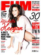 Michelle keegan, new and old fhm pics