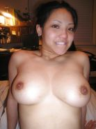 Busty asian chick 2