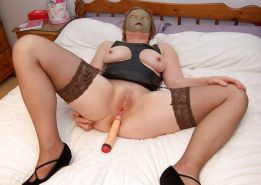 Matures and Grans with Toys 5 Porn Pics #20564204