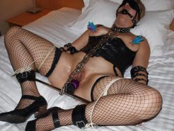 Matures and Grans with Toys 5 Porn Pics #20564530