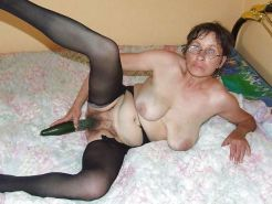 Matures and Grans with Toys 5 Porn Pics #20564617