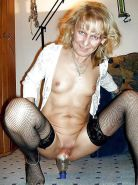 Matures and Grans with Toys 5 Porn Pics #20564646
