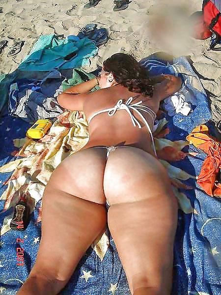 BBW & SSBBW Asses Collection #24 Porn Pics #21029470