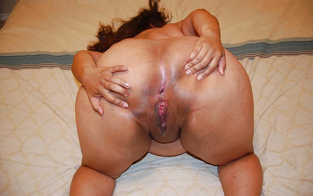 BBW & SSBBW Asses Collection #24 Porn Pics #21029613