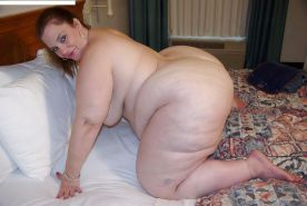 BBW & SSBBW Asses Collection #24 #21029178