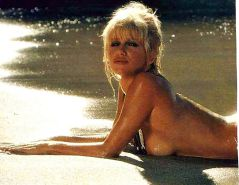 Suzanne  somers bush
