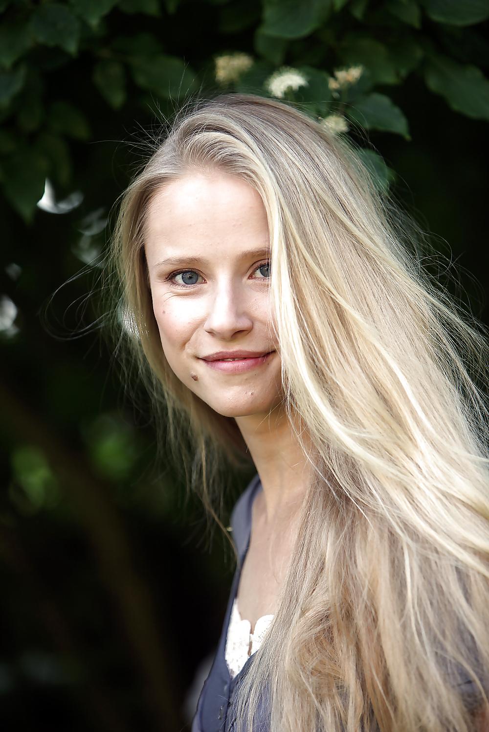Susanne bormann nude