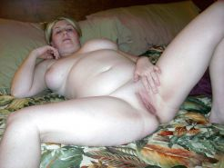 BBW's Showing it all 14