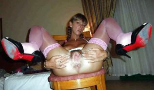 Grannies and matures in stockings 03 Porn Pics #15674775