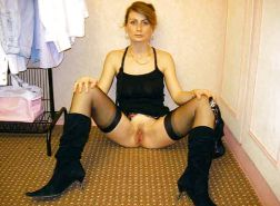 Grannies and matures in stockings 03 Porn Pics #15674801