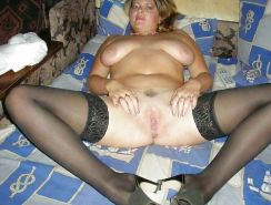Grannies and matures in stockings 03 Porn Pics #15674890