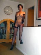 Grannies and matures in stockings 03 Porn Pics #15674896
