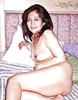Asian granny 2 Porn Pics #4743429