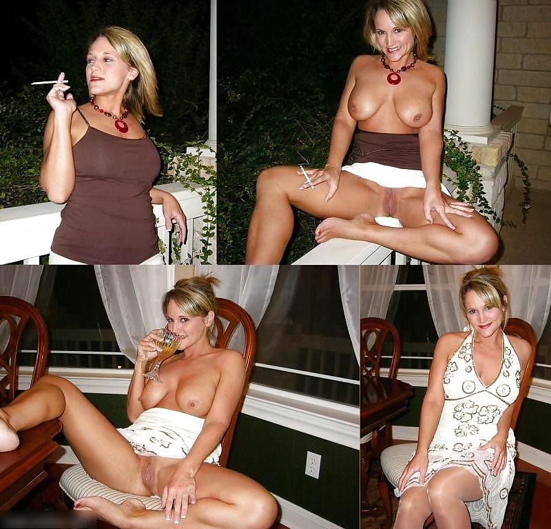 Dressed undressed MILF part 3 Porn Pics #2182759