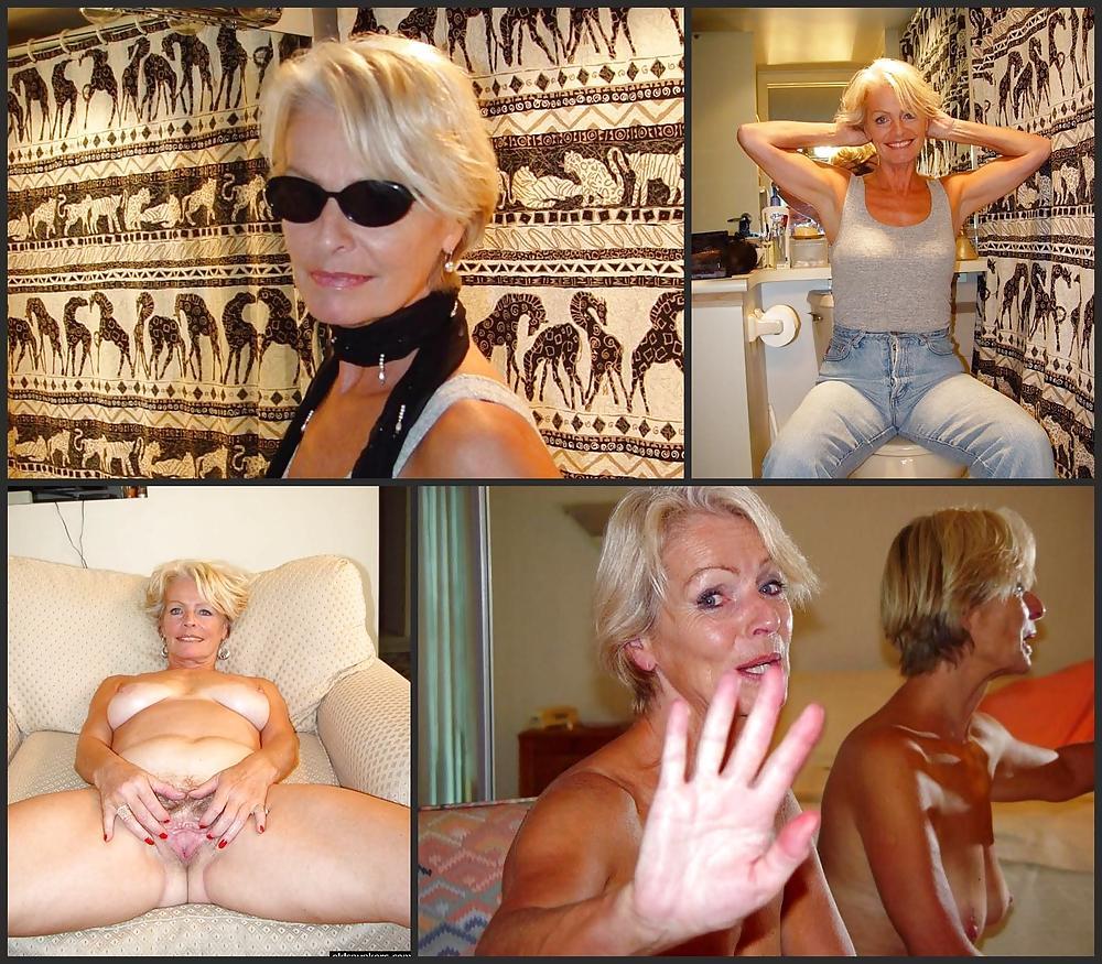 Dressed undressed MILF part 3 Porn Pics #2183078