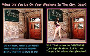 Funny Sexy Captioned Pictures & Posters CCXIX 42613